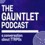 Artwork for Live Episode Gauntlet Con 2019: Silent Titans, NBA Solo Ops, Q&A