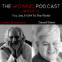 Artwork for Ep 052 You Are A Gift To The World with Darrell Stern