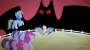 Artwork for Pony 411 Episode 36- The Batmare