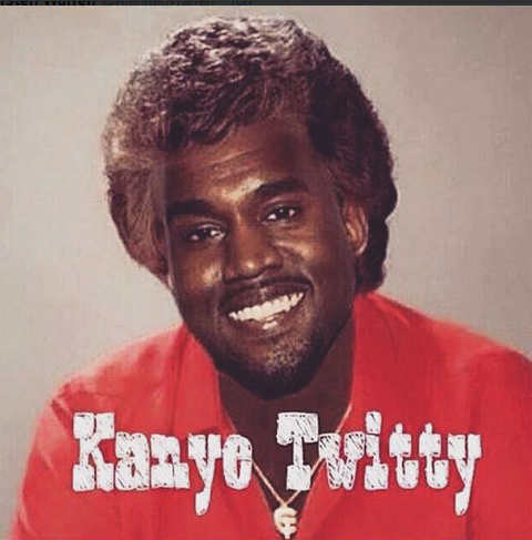 Episode 44: Kanye Twitty