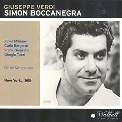 Simone Boccanegra, 1960