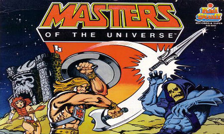 When the Music Stops: Masters of the Universe