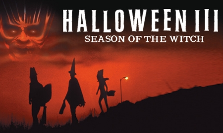 "Episode 280: Halloween 3 - Season of the ""Meh"""