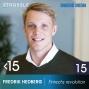 Artwork for #15 Fintechs revolution - Fredrik Hedberg