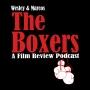 Artwork for Episode 69: Best of Boxer Podcast 2017