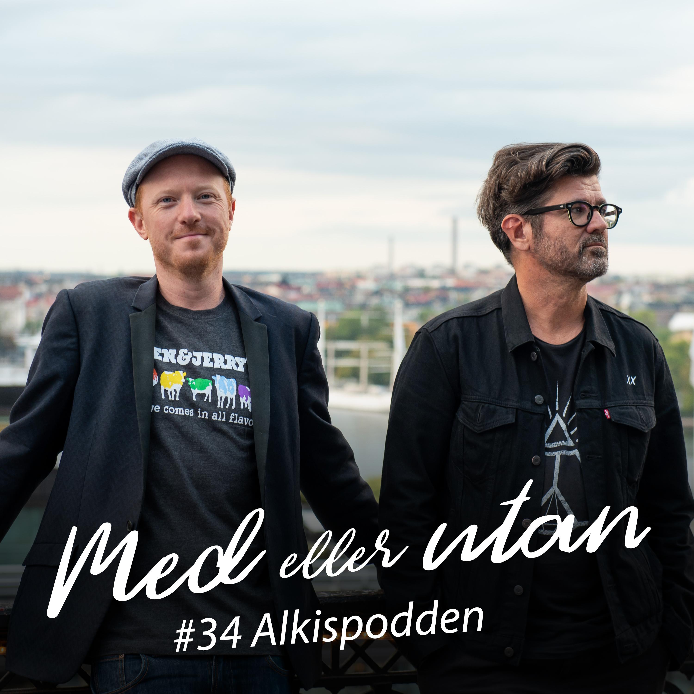 34. Alkispodden