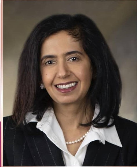 Dr. Anupama Verma