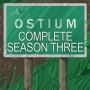 Artwork for The Complete Ostium Season Three - Part One