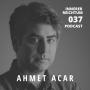 Artwork for #037 Zukunft der Arbeit: Interview mit Ahmet Acar von Hypoport