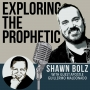 Artwork for Exploring the Prophetic With Guillermo Maldonado: Activating Faith (Ep. 4)