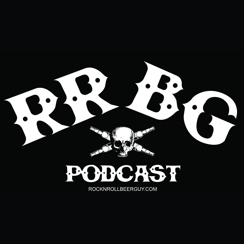 RRBG Podcast show art