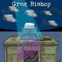 Artwork for #165 - Greg Bishop