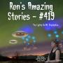 Artwork for RAS #419 - The Lights on Mount Charleston