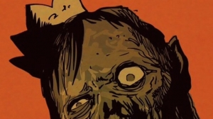 AFTERLIFE WITH ARCHIE vol. 1 with Adam McGovern