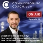 Artwork for #1 - How can virtual commissioning save time in the real commissioning process?