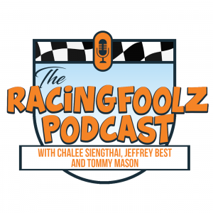 The Racing Foolz Podcast