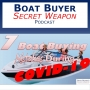 Artwork for Boat Buying Mistakes During COVID