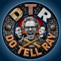 Artwork for The Do Tell Ray Show E-72 Lex The Pilot, Sally Ride Confusion
