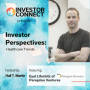 Artwork for Investor Perspectives on Healthcare Trends: Eyal Lifschitz of Peregrine Ventures
