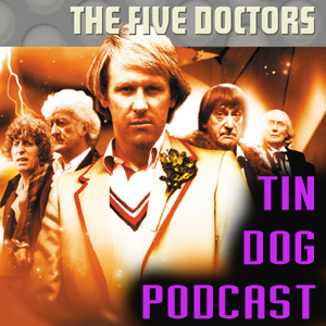 TDP 46: The Five Doctors