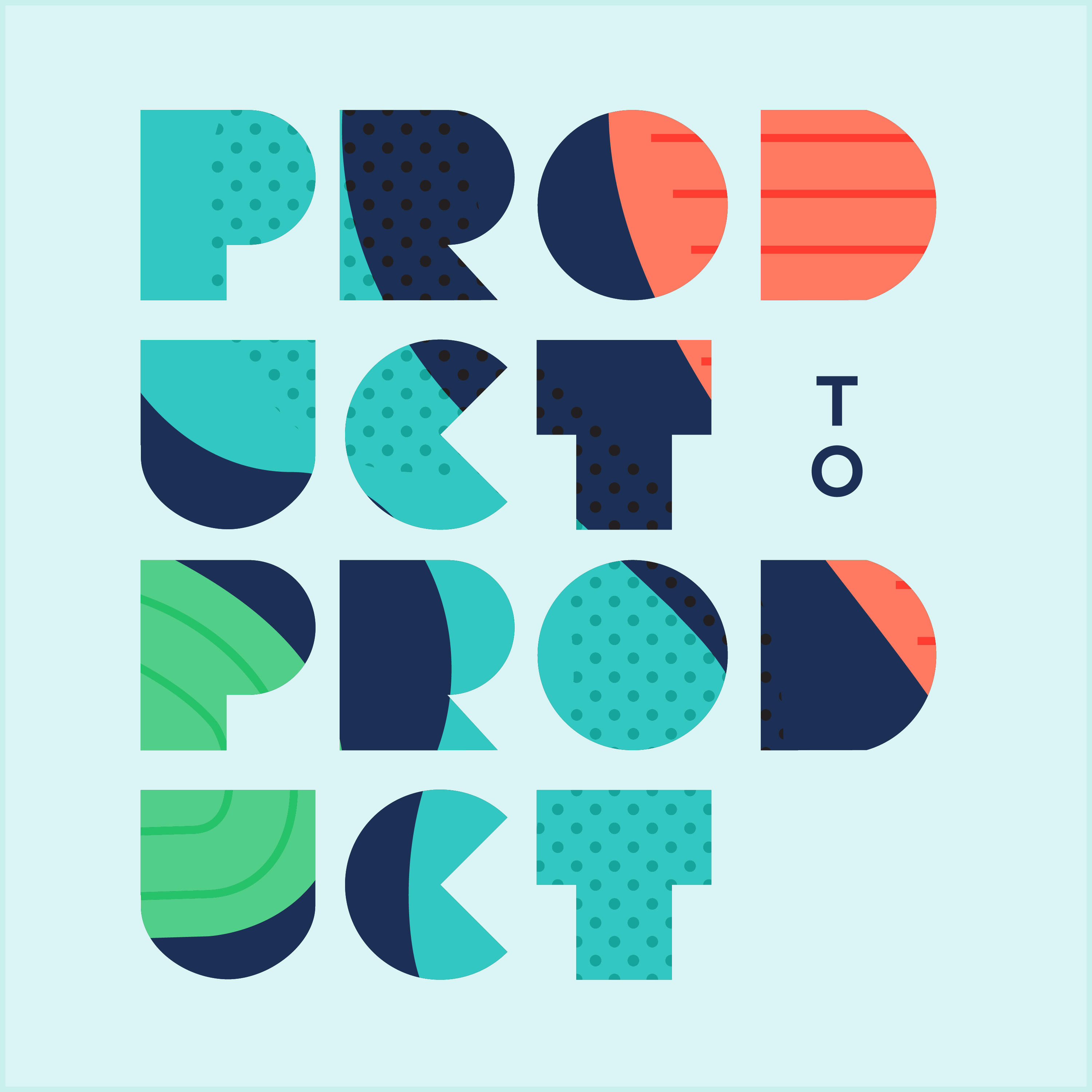 Product to Product: A Product Management Podcast for / by Product People  show art