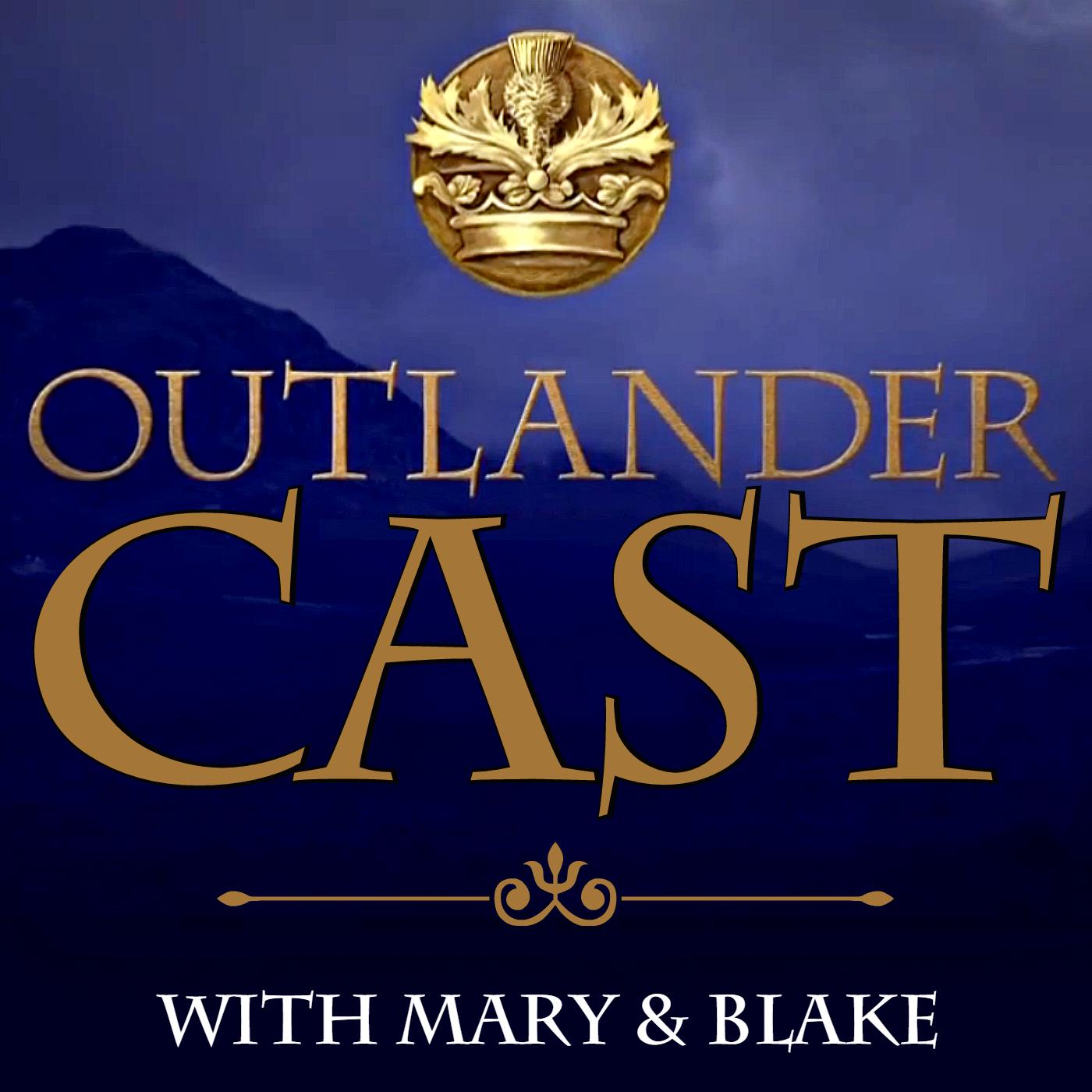 Artwork for OC-101 - Outlander Cast: First Wife
