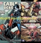 Artwork for Cable & Deadpool #11: Wade's World--The Deadpool Podcast Episode #37