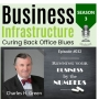 Artwork for 032: Running Your Business By the Numbers with Charles H. Green