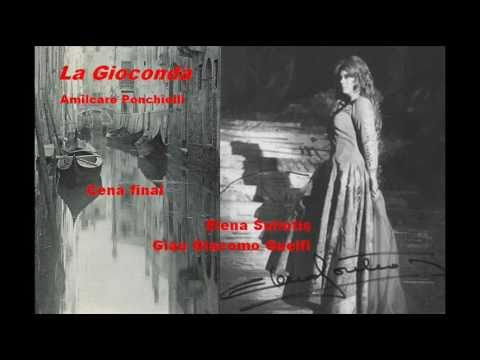 An Exciting La Gioconda