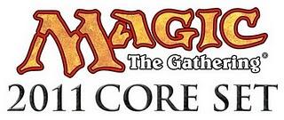 Magic 2011 Logo