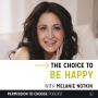 Artwork for Melanie Notkin: The Choice to Be Happy
