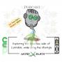 Artwork for Grind&Burn_with Matthew, A Dank Budtender