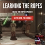 Artwork for Learning the Ropes - RtE001
