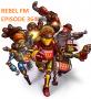 Artwork for Rebel FM Episode 364 -- 02/16/2018