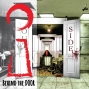 Artwork for Behind the Door: Outside