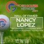 Artwork for Nancy Lopez - The First Lady of Golf
