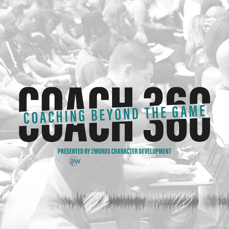 Coach 360 show art