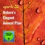 Artwork for GTA 033: Nature's Elegant Annual Plan