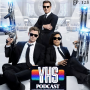 Artwork for YHS Ep. 128: Men In Black: International Trailer plus YHS Into The Spider-Verse
