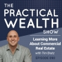 Artwork for Learning More About Commercial Real Estate With Tim Bratz - Episode 90