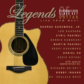 #4 Grammy-winner Daniel Ho