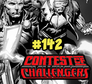 Contest of Challengers 142: Not Good Enough