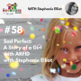 Artwork for TNC 058: Sad Perfect: A Story of a Girl with ARFID with Stephanie Elliot