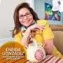 Artwork for #050 - Eneida Gonzalez: Vuela como águila con el corazón agradecido