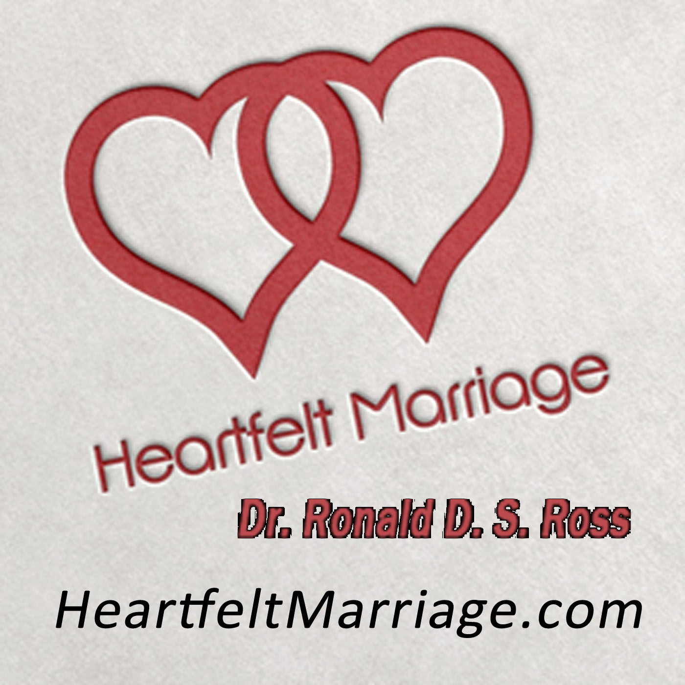 Heartfelt Marriage show art