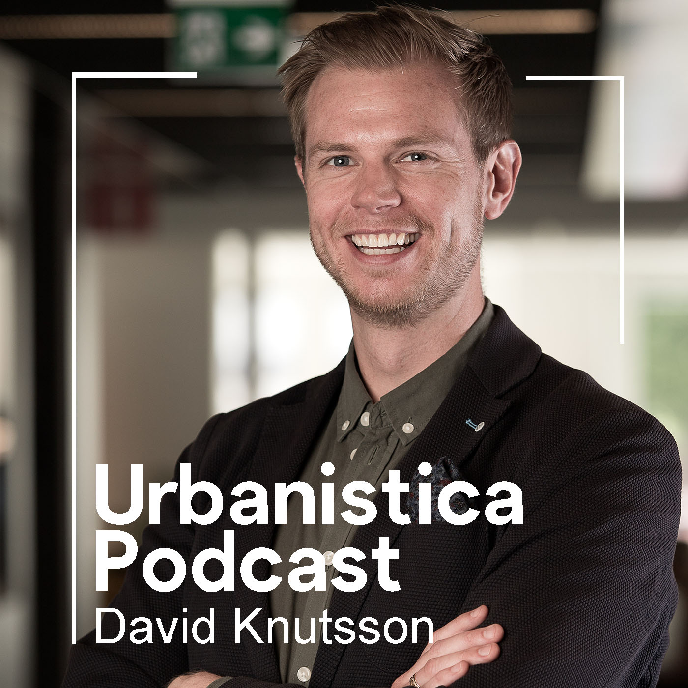 E6. EN. Coworking spaces and communities - David Knutsson