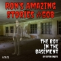 Artwork for RAS #508 - The Boy In The Basement
