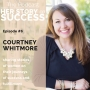 Artwork for Courtney Whitmore: Turning a passion into a lifestyle brand