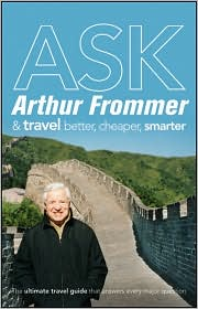 Interview with Arthur Frommer Part 1- Travel in 10 Travel Podcast - Episode 16