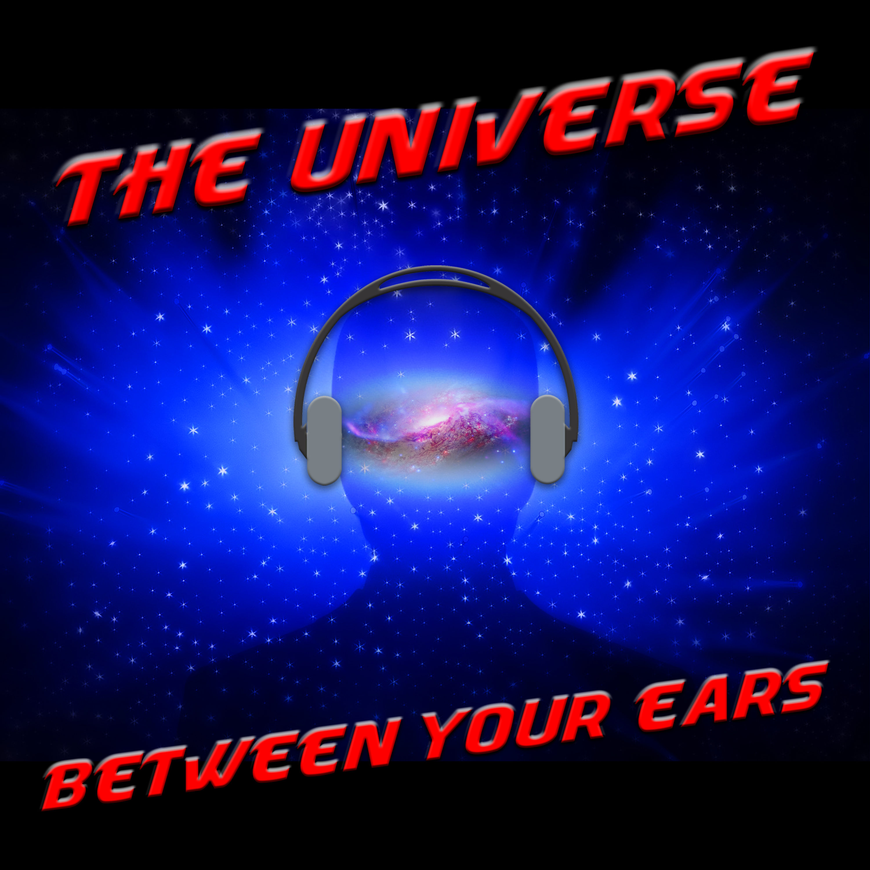 The Universe Between Your Ears show art